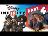 DISNEY INFINITY ⍣ Pirates of the Caribbean ⍣ Walkthrough Part 4 (PC, PS3, X360, Wii U)