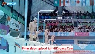 Phim Những Chàng Trai Bơi Lội Tập 3 Việt