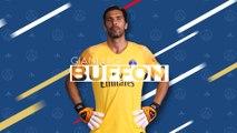 Best-of 2018-2019 : Gianluigi Buffon