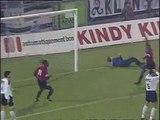07/11/95 : Marco Grassi (45') : Rennes - Guingamp (3-0)