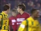 18/11/95 : Marco Grassi (38') : Nantes - Rennes (2-2)