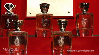 MASQUE MILANO FRAGRANCES  | FashionTV | FTV