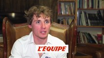 Madouas, l'interview dossards - Cyclisme - Giro
