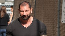 Dave Bautista Talks About Life After WWE And Before 'Guardians Of The Galaxy'