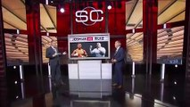 Anthony Joshua vs Andy Ruiz Jr - The Knockout LIVE