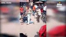 मामूली विवाद में होटल कर्मियों व दो फौजियों में संघर्ष; पांच घायल, पुलिस ने सात आरोपियों को पकड़ा