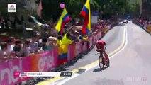 Giro d'Italia 2019 | Stage 21 | Haga