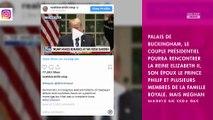 """Meghan Markle : Pourquoi Donald Trump la qualifie de """"méchante"""""""
