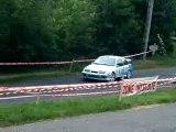 Rigollet rally des vins 2007