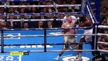 Resumen pelea Joshua vs Andy Ruiz, el mexicano que es campeón del mundo. | Azteca Deportes