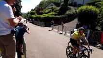 Cyclisme  : arrivée de la Coupe de France des départements cadets à Montigny-lès-Vesoul