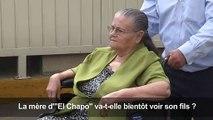 """La mère d'""""El Chapo"""" obtient un visa pour les Etats-Unis"""