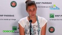 """Roland-Garros 2019 - Petra Martic pour la 1ère fois en quart : """"J'aimerais gagner Roland-Garros"""""""