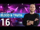 BLOOD & TRUTH : Nouvel incontournable du PS VR ?  | TEST