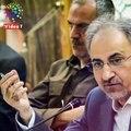 صفعة على وجه روحانى.. عمدة طهران يقتل زوجته خوفا من إفشاء أسراره