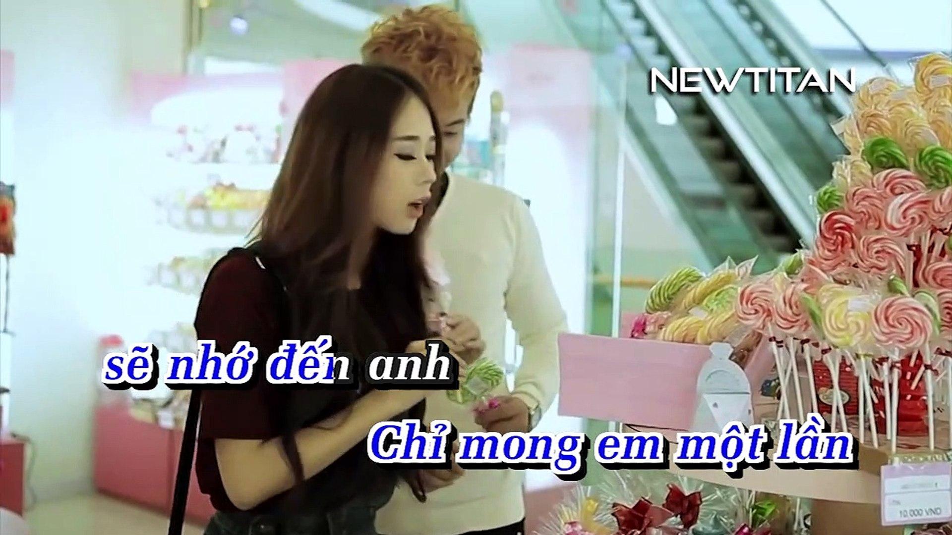 [Karaoke] Anh Phải Làm Sao - Khánh Phong [Beat]
