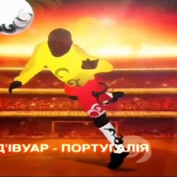 Фрагмент эфира (ICTV, 18.06.2010)