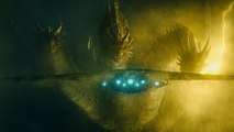 'Godzilla: King of the Monsters' Wins The Box Office
