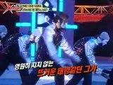 Jang Woo Hyuk Dance on X Man