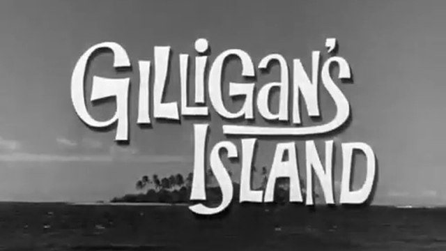 Gilligan's Island - S01E22 Dimonds Are An Apes Best Friends