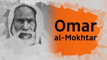 Biopic #28 : Omar al-Mokhtar, le résistant qui lutta contre la colonisation italienne