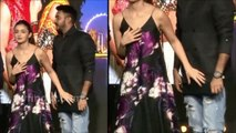 Top 5 Most Embarrassing Moments Caught On Camera! Bollywood's Most Embarrassing Moments! 2018