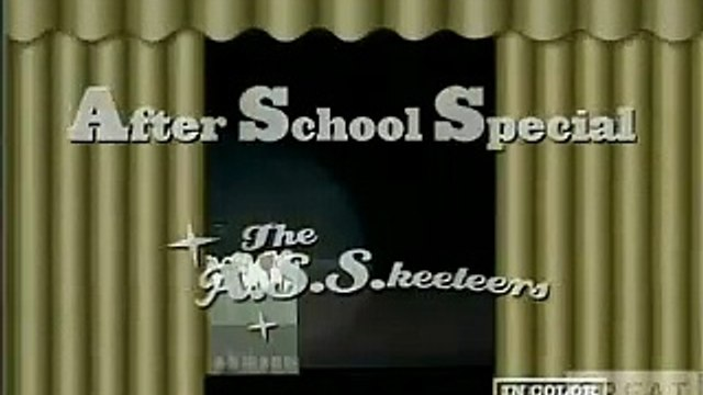 Fuse After School Special The A.S.S.keeteers: Dedicate Live Promo (2004 - 2005)