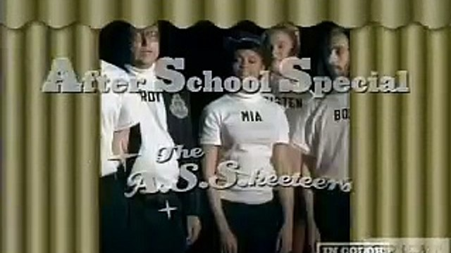 Fuse After School Special The A.S.S.keeteers: Daily Download Promo (2004 - 2005)