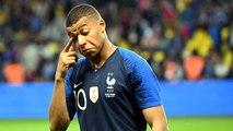 Kylian Mbappé et Antoine Griezmann fuient les questions mercato