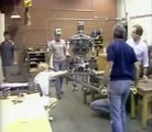 The Making of Terminator 1984