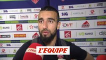 Sliti «On voulait sauver ce club» - Foot - Barrages L1-L2 - Dijon