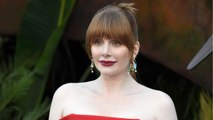 Did 'Jurassic World's Bryce Dallas Howard Accidentally Confirm The Return Of Original 'Jurassic Park' Stars?