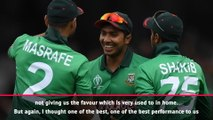 We'd love to keep playing like this - Mortaza