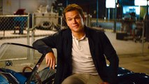 Ford v. Ferrari with Matt Damon - Official Trailer