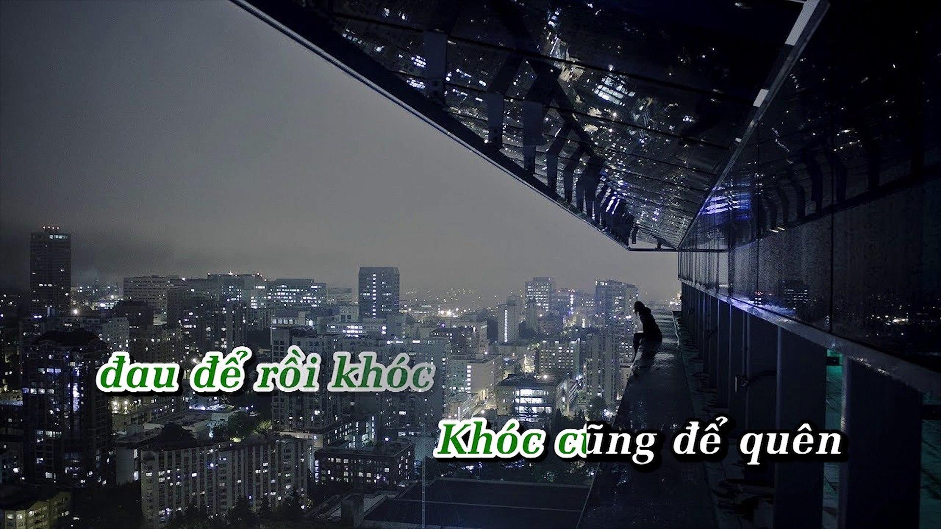[Karaoke] Trời Tối - Lk Ft. Andiez [Beat]