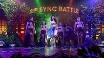 Mai Davika - I'm a Slave 4 U - Lip Sync Battle Thailand