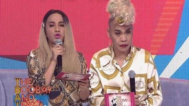 TBATS: Letter sender ng Rizal, weird daw ang boyfriend!