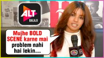 Lokesh Sharma Talks About Her New Show With Alt Balaji | Bold Scenes