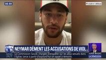 """""""C'est à l'opposé de ce que l'on raconte."""" Neymar répond aux accusations de viol dans une vidéo sur Instagram"""