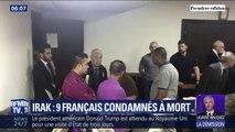 Irak: deux nouveaux Français sont condamnés à mort pour appartenance à Daesh
