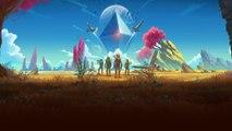 No Man's Sky - Trailer de gameplay