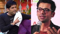 The Kapil Sharma Show: Sunil Grover opens up on not attending show with Salman & Katrina | FilmiBeat