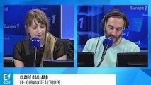 """Claire Gaillard croit à une victoire de l'équipe de France féminine : """"On a de bonnes chances !"""""""