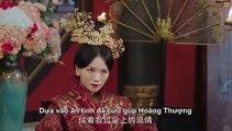 Phim Phượng Dịch Tập 12 Việt Sub | Phim Cổ Trang Trung Quốc | Diễn Viên : Hà Hoằng San , Từ Chính Khê .