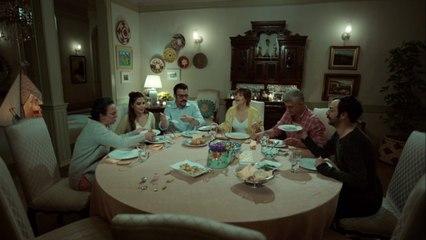 İstanbullu Gelin 87. Bölüm (Final) Aşkını Yaşayarak Yazanlara
