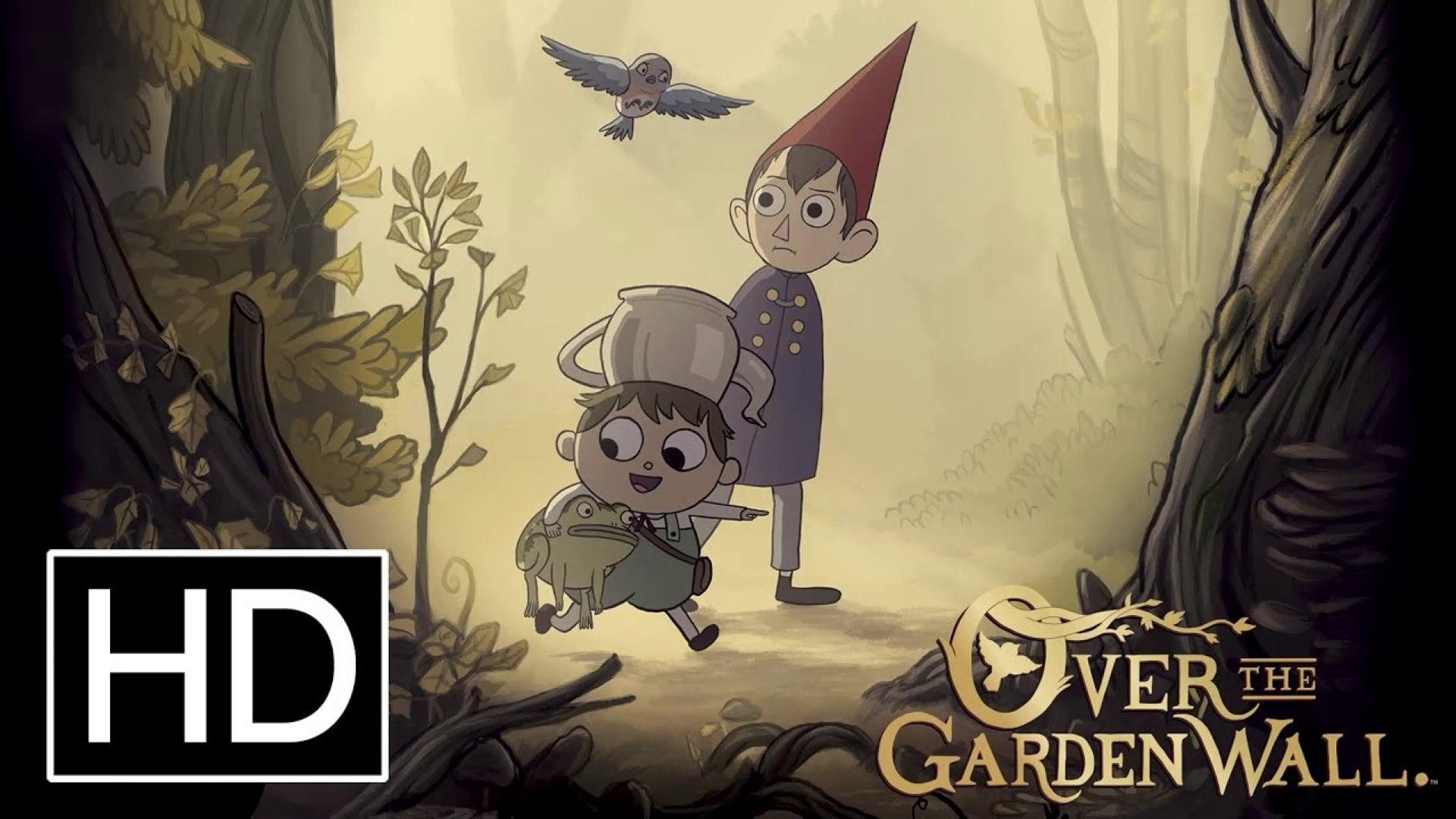 Over the Garden Wall | EP10 HD
