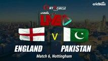 PAKISTAN vs ENGLAND - ICC World Cup 2019 - 6th Match | PAK v ENG