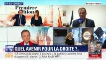 L'édito de Christophe Barbier: Marion Maréchal veut unir les droites