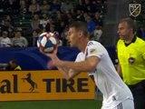 Quel but de Zlatan Ibrahimovic !