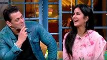 The Kapil Sharma Show: Salman Khan opens up about his weird dream | FilmiBeat